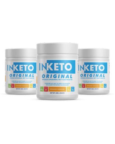 PuraTHRIVE™ InKETO 6x pack