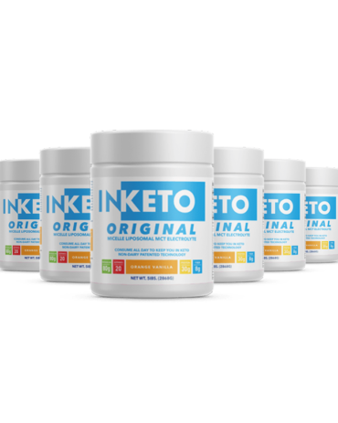 PuraTHRIVE InKETO 300g x6 SAVE 20%