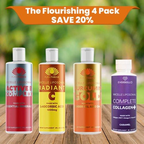 flourishing-four